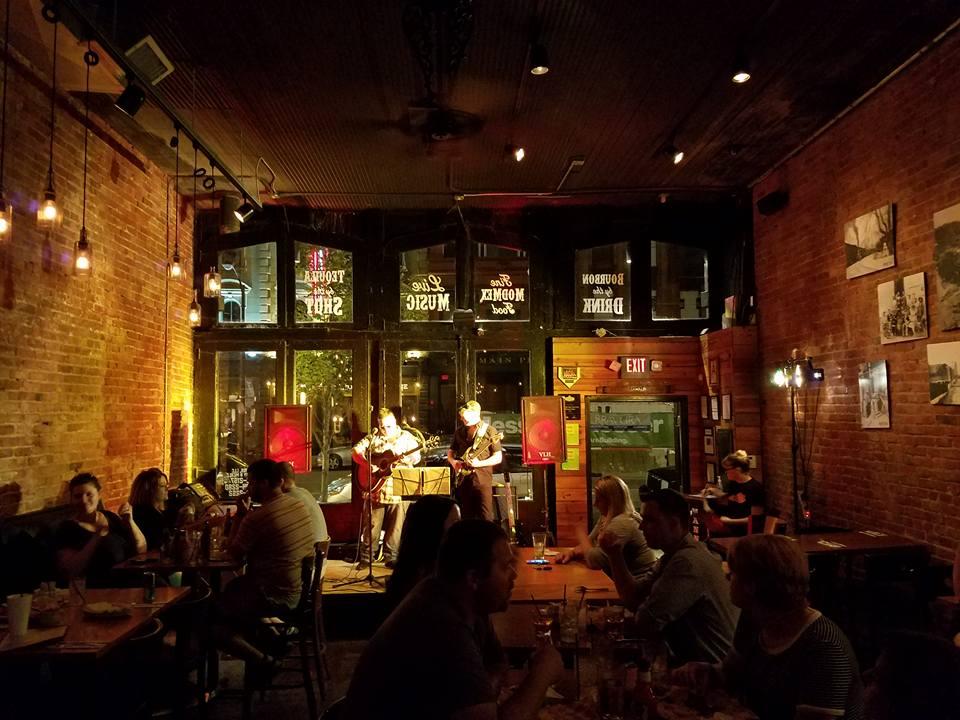 Merle\'s Whiskey Kitchen – Live Music | Manny & Merle - Louisville ...