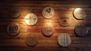 Merle's Whiskey Kitchen Bourbon