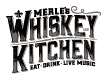 Merles Whiskey Kitchen Logo
