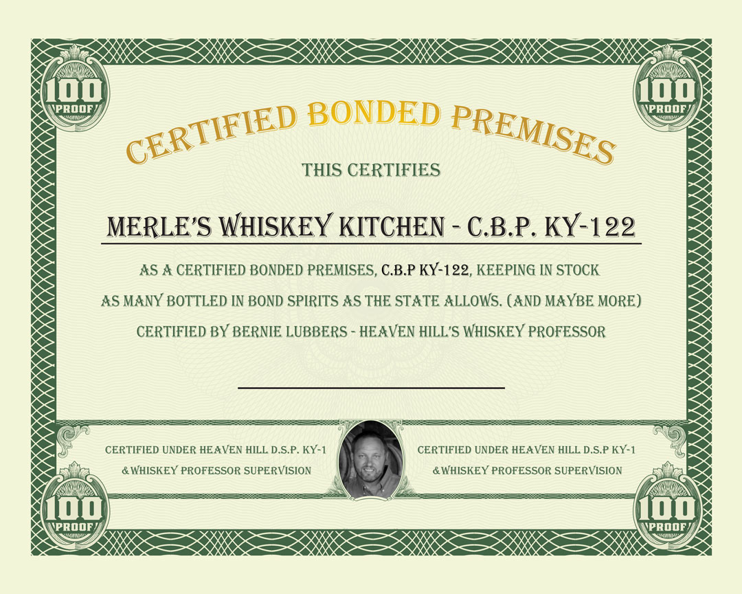 Merle's Whiskey Kitchen - Eat, Drink & Live Music